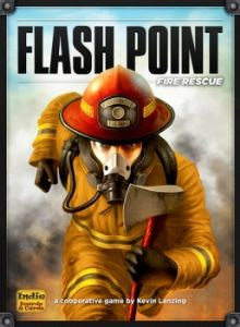 Flash Point : Fire Rescue - (Second Edition)